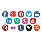 Social Icons Marketing Transparent Icon Background Why