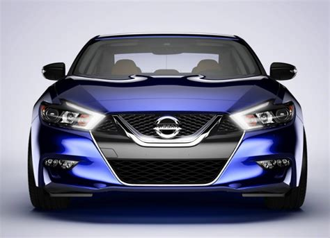 nissan maxima rumors   specification