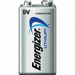 9 Volt Batterie : energizer advanced lithium 9 volt battery hollywood expendables ~ Markanthonyermac.com Haus und Dekorationen