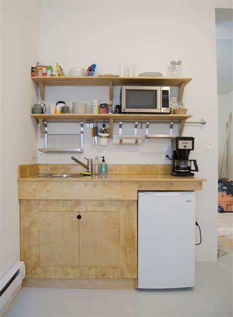 cuisine dans studio cuisine pour studio comment l am 233 nager