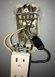 Electrical - Switched  Half Hot  Outlet