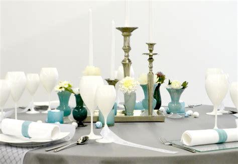 7 Tipps Für Die Tischdekoration
