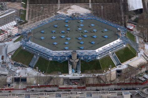 le palais omnisports de bercy prend le nom du groupe h 244 telier accor