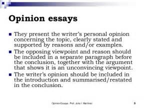 example of a thesis statement for a persuasive essay
