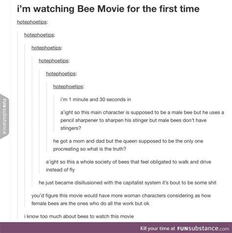 Bee Movie Script Meme - best 25 bee movie memes ideas on pinterest bee meme bee movie and bee movie 2