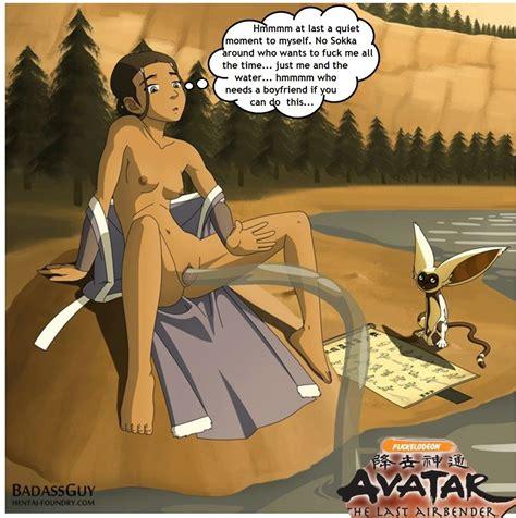 avatar cartoon porno