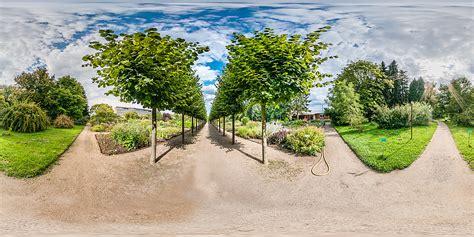 Botanischer Garten Mainz by Botanischer Garten Mainz Panorama Fotos