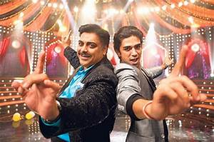 Bollywood movie review: 'Mere Dad Ki Maruti', a fun-filled ...