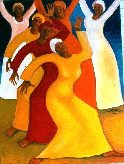 desending rhythm bernard hoyes artists  love art