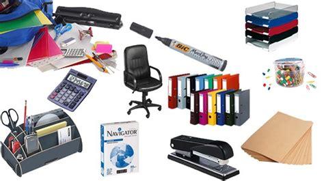 fournisseur fourniture de bureau accessoires bureautique