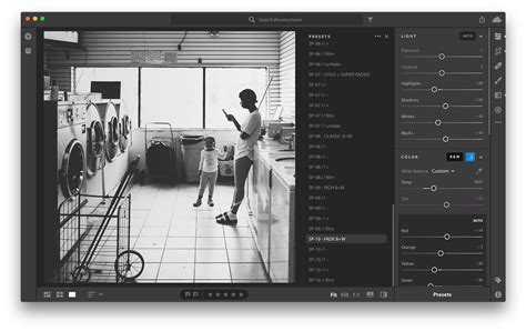 how do i import my presets into the new lightroom cc 2017 2018