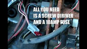 Ford Neutral Safety Switch Wiring