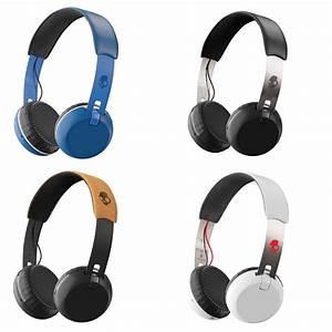 Bluetooth Headphones Test In Ear : skullcandy bluetooth headphones grind wireless on ear ~ Kayakingforconservation.com Haus und Dekorationen