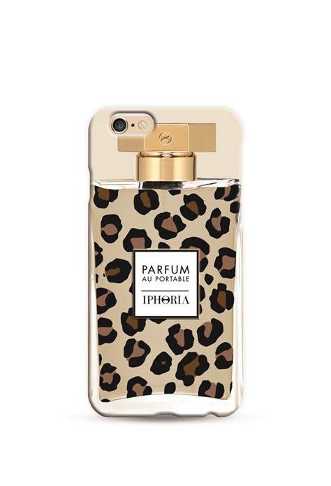 iphoria collection parfum au portable leo fuer iphone