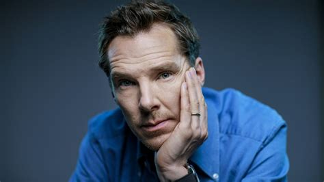 Benedict Cumberbatch Had A Very English Reaction To News