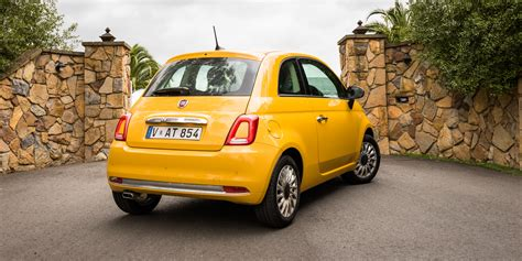 Fiat Auto by 2016 Fiat 500 Review Caradvice