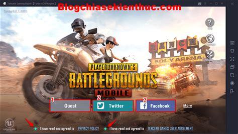 huong  choi game pubg mobile tren  tinh chuan nhat