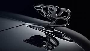 Bentley, Logo, Wallpaper