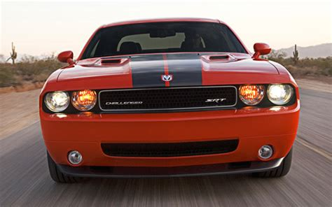 Dodge Challenger & American Muscle Cars