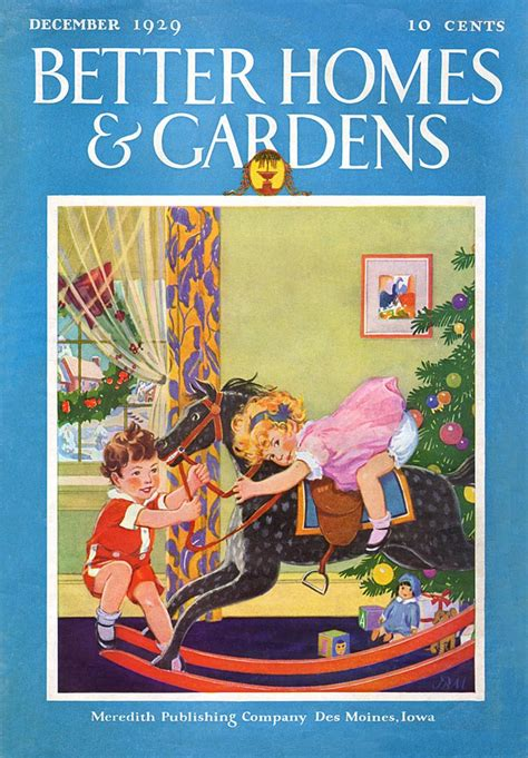 better homes and gardens 1929 12