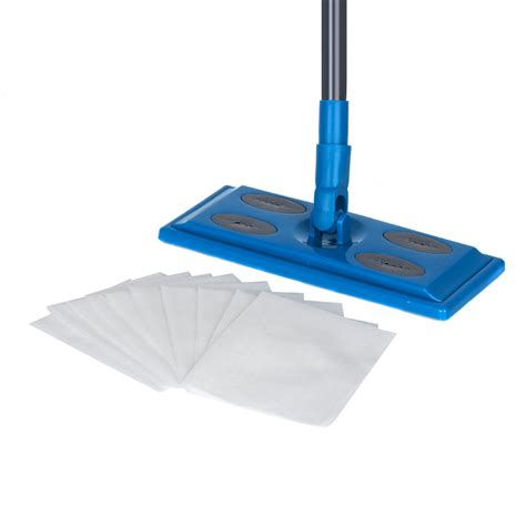 floor sweeper beldray dry floor sweeper with telescopic handle and 10 refill packs beldray