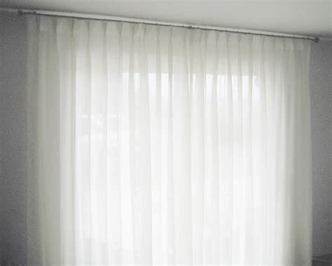 sheer curtains album