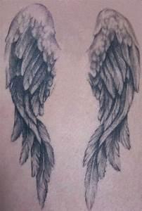 tattoo angel wings tattoo «ANGELS «Flash tatto sets ...