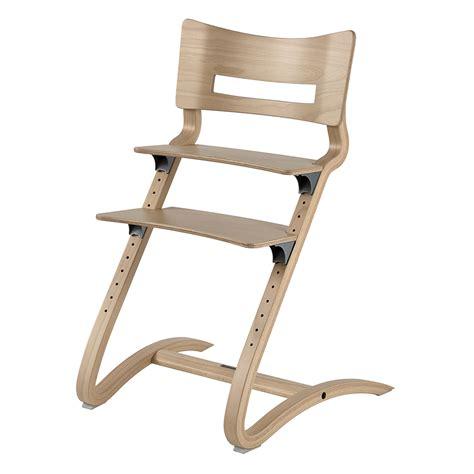 chaise haute leander chaise haute évolutive leander naturel leander pour