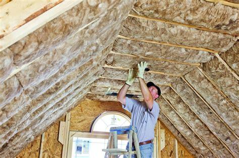 types  insulation   construction