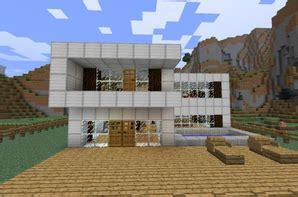 comment faire une maison minecraft de luxe ventana