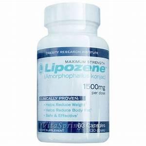 Lipozene Review  June 2018   Side Effects  U0026 Ingredients