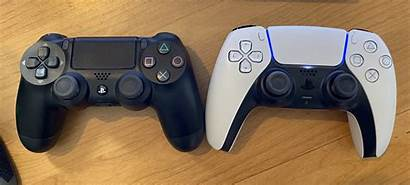 Controller Ps5 Dualsense Dualshock Ps4 Playstation Heavier