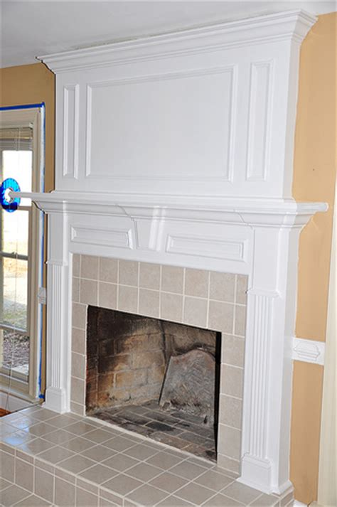 How To Install A Fireplace Surround by What S Different About Factory Built Fireplaces As