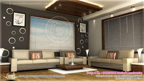 Interior designs from Kannur, Kerala - Kerala home design