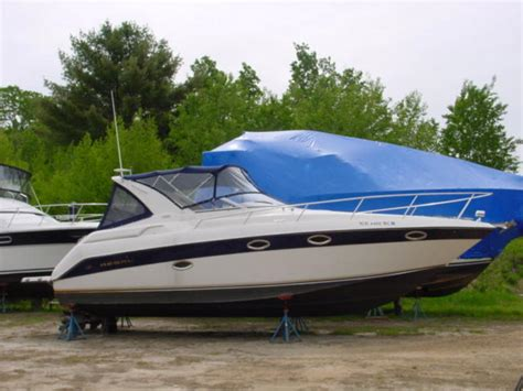 Regal Boats Nh by 1999 Regal 322 Commodore Powerboat For Sale In New Hshire