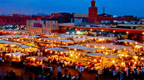 The Beatles Desktop Wallpapers 5 Great Places To Visit In Morocco Travel Pleasure