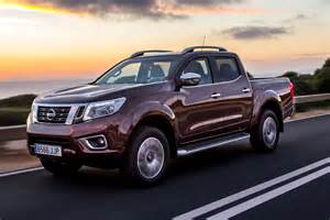 2017 Nissan Pickup Truck New