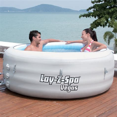 Layz Tub by Lay Z Spa Vegas Tub At Drinkstuff