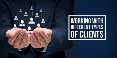 4 Types Of Clients (and How To Work With Them