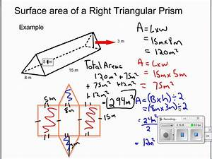 Triangular Prism Surface Area Formula | www.pixshark.com ...