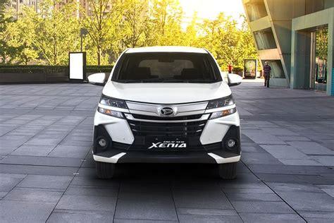 Review Daihatsu Grand Xenia by Daihatsu Grand Xenia 2019 Harga Promo Oktober