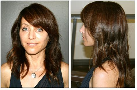 Brunette With Caramel Cake Ideas And Designs