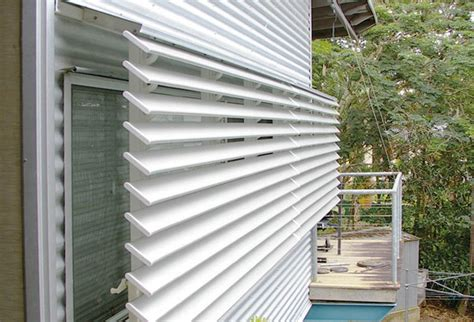 metal louvre awnings blinds nice quality australian  awnings