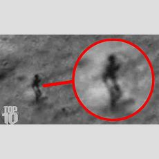 10 Most Mysterious Photos From Space Youtube