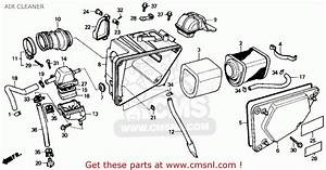 27 Honda Rebel Parts Diagram