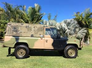 land rover australian australian military perentie 110 for sale photos