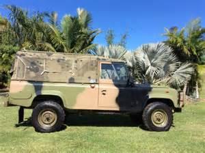 land rover australian australian military perentie 110 for sale photos