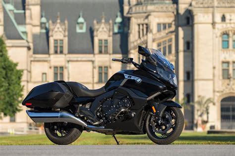 Review Bmw K 1600 B by 2018 Bmw K 1600 B Ride Review 21 Fast Facts