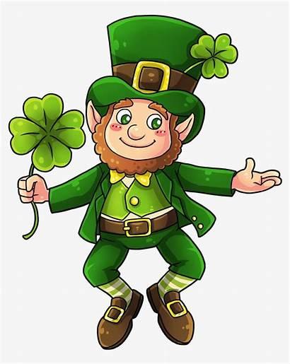 Leprechaun Irish Clip Seekpng Clipart