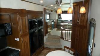 fifth wheels with front living rooms 2017 2018 best cars reviews